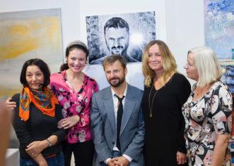 KUNST HAT HERZ – Benefiz-Kunstauktion & Ausstellung im Levantehaus! Für Hamburg Leuchtfeuer und den Deutsch Amerikanischen Frauen-Club e.V.