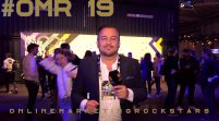 "#OMR 19 – ""Online Marketing Rockstars""! The Leading Online Marketing Event! Interview mit den Global Players der Branche!"