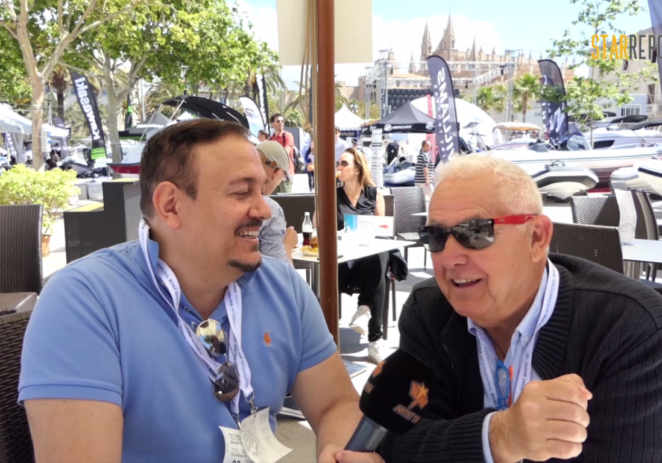 36th Palma International Boat Show & 7th Palma Superyacht Show – Interviews & Impressions