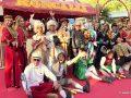GALA PREMIERE Circus Roncalli! Interviews mit Prominenten & Freunden auf dem RED CARPET!