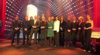 "HAMBURG 1 TV-GALA ""DER HAMBURGER 2019"" im Hotel Atlantic Kempinki – Interviews mit vielen Gästen!"