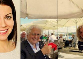 Netzwerk-Report: Farhad Vladi (Vladi Private Islands) & Stephan Koll (KAP SYSTEMS) – im Anschluss Interview mit Masha Pearl, Geschäftsführerin der US-Charity Organisation THE BLUE CARD