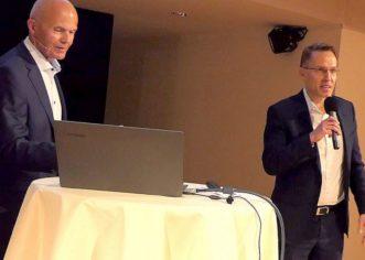 EDELMETALLE – DIE RÜCKVERSICHERUNG! Spannender Vortrag des Keynote Speakers und Wirtschaftsexperten Heinz-Klaus Hollerung