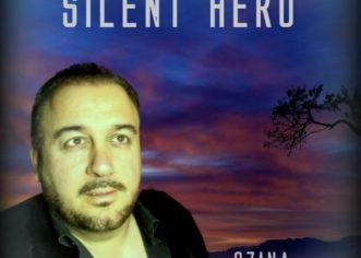 """Artist TV wünscht ein FROHES NEUES JAHR 2021! Artist: SZINA – Song: """"SILENT HERO"""" – Für alle """"STILLEN HELDEN""""/ SAFE ART & CULTURE!"""