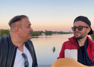 "Adam Brixton – Singer-Songwriter: ""Kultur ist SEELENrelevant"""