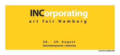 Kunst, die gefällt, einfach kaufen – INCorporating art fair schenkt Hamburg eine neue Kunstmesse