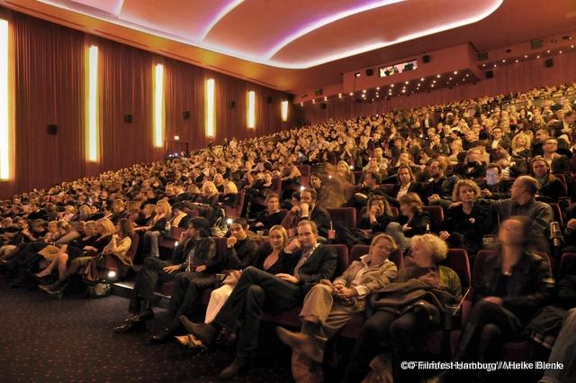FILMFEST HAMBURG 30.9. – 9.10.2021 – Ein Festival für das Publikum