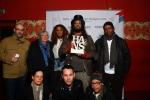 Das Team um Samy Deluxe gewann den HANS in der Kategorie Herausragende Hamburger Künstlerentwicklung_Verwendung honorarfrei bei Angabe (c)Public Address(1).JPG