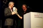 Karsten Jahnke erhält den Sonderpreis für sein Lebenswerk von Peter Urban _ Verwendung honorarfrei bei Angabe (c)Public Address.JPG