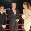 """CHARITY:  Janina Otto & Ismail Özen feiern Gym-Eröffnung und Babyglück """"Mara"""" – Interview mit Schwiegervater Dr. Michael Otto"""