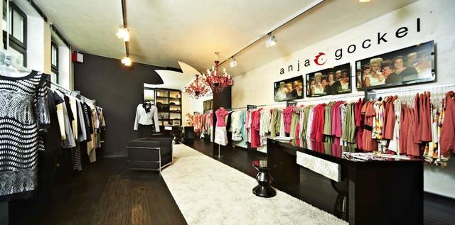 FASHION: Modedesignerin Anja Gockel – Shop & TV more…