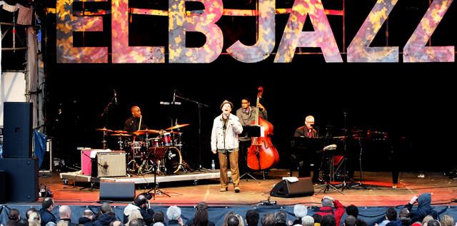 HIGHLIGHT: ELBJAZZ Festival 2012 spricht auch junges Publikum an more…