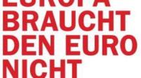 """NEWS: Thilo Sarrazin im Kreuzfeuer der Kritik mit seinem Buch: """"Europa braucht den Euro nicht""""! more…"""