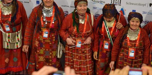 HIGHLIGHT: Eurovision Song Contest in Baku 2012 – der Countdown läuft im Land der Gegensätze! more…
