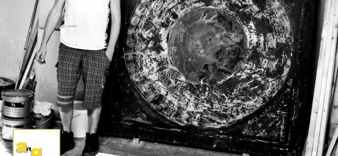 ARTIST: Erfolgreiche Vernissage mit Jan Kind in der Temporary Garage Gallery in Köln – Ausstellung bis 23.06.2012 more…