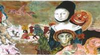 ART & DESIGN: Tejedas Welt – Werdegang einer Malerin – Zeitreise in verschiedene Kulturen und Epochen more…