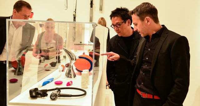 ART & DESIGN: red dot design award 2012 – Gipfeltreffen der besten Designer im Aalto-Theater Essen more…