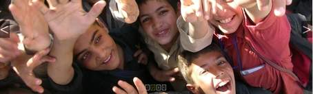 CHARITY: Alma Terra e.V. – Glücksoasen für Kinder in benachteiligten Regionen unserer Welt more…