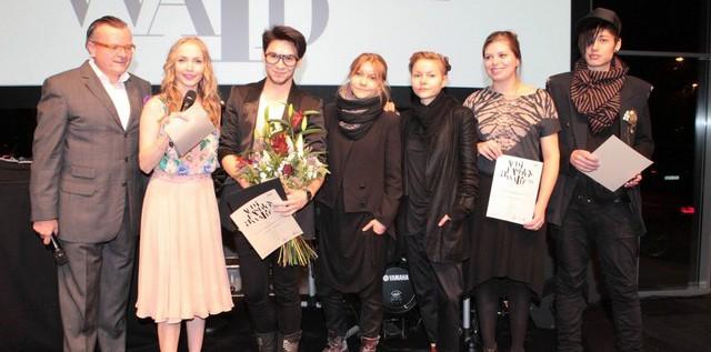 FASHION: AUDI FASHION AWARD Hannover 2012 – Audi fördert die Talente von morgen more…