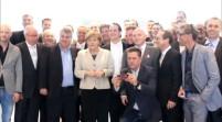 HIGHLIGHT: Mit dem FUTURECOM Gentlemens Club zum deutschen Filmpreis nach Berlin und ins Kanzleramt bei Kanzlerin Angela Merkel more…