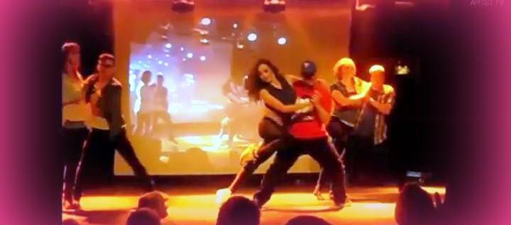 DANCE: ON STAGE HAPPENING – Die Stardozenten und ihre Dance-Crews präsentieren ihre Show  more…