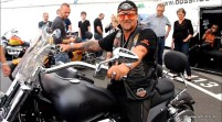 "HIGHLIGHT: 10. Geburtstag ""Hamburg Harley Days"" in Hamburg – Premium Bikes, heiße Shows und bunte Interviews more…"