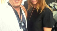 FASHION WEEK BERLIN 2013 – Filmreport: Viele Interviews & Impressionen more…
