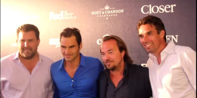 HIGHLIGHT: Players Night 2013 am Rothenbaum – viele Stimmungen und Interviews more…