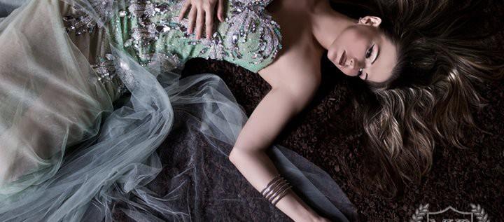 """MUSIC / NEWS: Die Künstlerin Vanessa Tuna und ihr aktueller Song """"The World Is Mine"""" more…"""