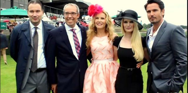 HIGHLIGHT: ASCOT RENNTAG 2013 in Hannover more…