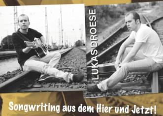 MUSIC / NEWS: Schaufenster am Freitag mit Lukas Droese more…