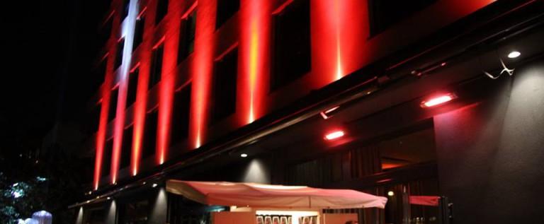 HIGHLIGHT: The George Hotel Hamburg feiert fünfjähriges Bestehen more…