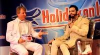 HIGHLIGHT: Holiday on Ice-Show PLATINUM – Presseveranstaltung mit Botschafter Harald Glööckler und Moderator Norbert Schramm more…