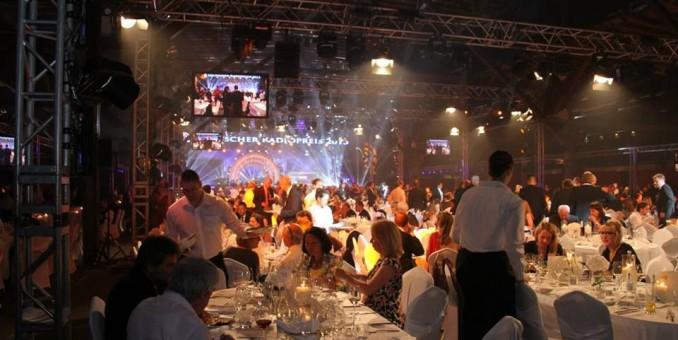 CULTURE & MEDIA: Deutscher Radiopreis 2013: die Gewinner more…