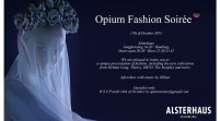 FASHION: OPIUM FASHION SOIRÈE am 17.10.2013 im Alsterhaus more…