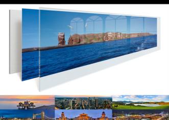 PHOTO ART: UniversalPanoramic bietet Ihnen Panoramafotos in Spitzenqualität an more…