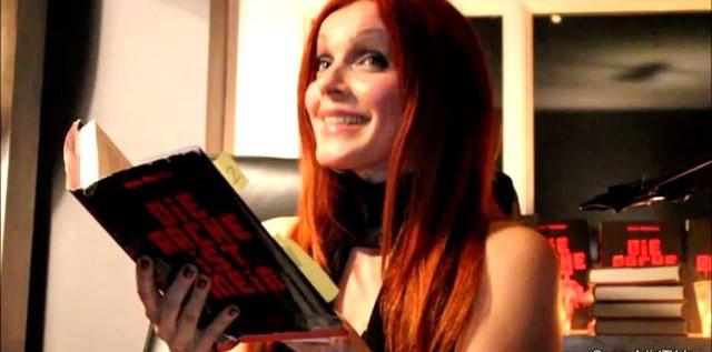 """LITERATURE: Viola Möbius – Das Buch-Event zum Psychothriller """"DIE RACHE IST MEIN"""" – ein Blick hinter die Kulissen der Bestie Mensch! more…"""