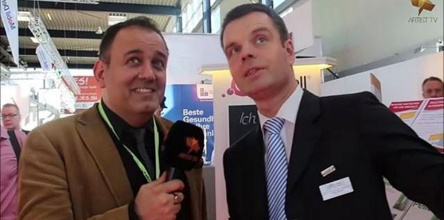 """new energy husum 2014: die Messe ermuntert zur Energiewende """"von unten"""" more…"""