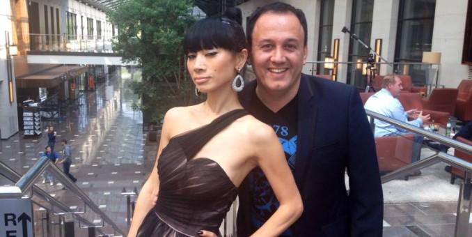 FILM: Exklusiv-Interview mit Hollywood-Star BAI LING im Maritim Hotel Düsseldorf – hautnah und pur! more…