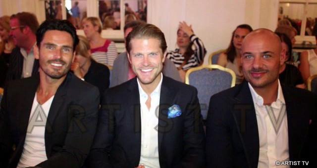 FASHION: Traumwelten präsentiert von Ernsting`s family – Herbst/Winter Kollektion 2014 & Bachelor-Alarm! Hier ein Interview mit den drei Rosenkavalieren more…