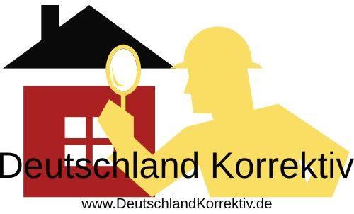 Deutschland Korrektiv – Ihre Haltung zählt!