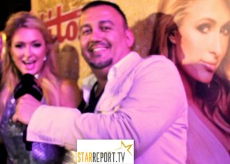 STAR REPORT TV: Exklusive-Interview Paris Hilton – Golden Rush World Tour 2017 on Mallorca Tito`s Club / Premiere Fashion Week Mallorca!