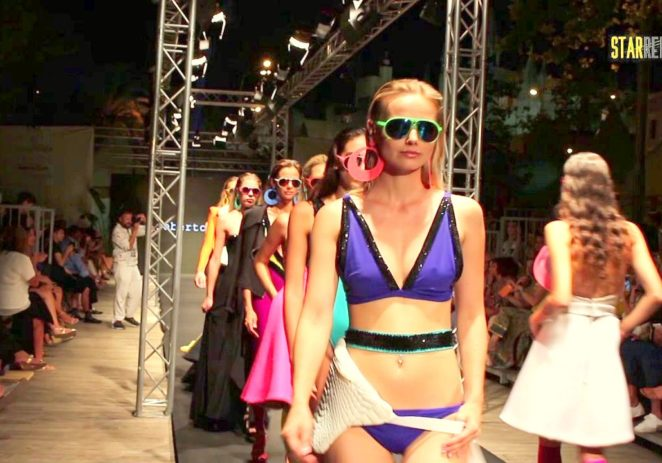 PREMIERE! Mallorca Fashion Week 2017