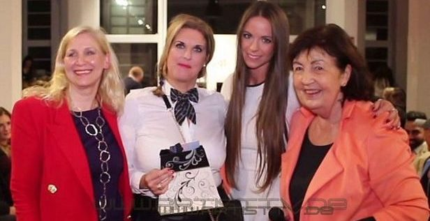 Hamburgs Individuelle Fashion Night 2017 – Veranstalter: THE ICONISTAR und HAMBURG INDIVIDUELL
