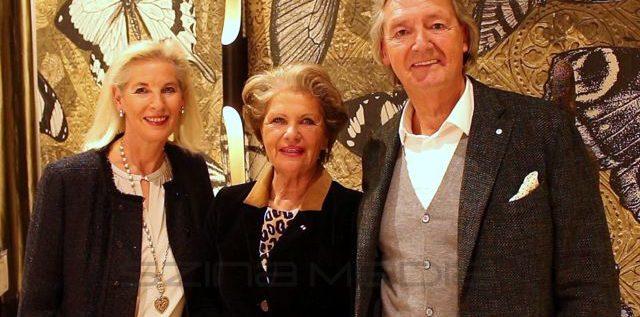 Die Stiftung Kinderjahre und das Unternehmen Bornhold laden zum Neujahrsempfang 2018 ein!
